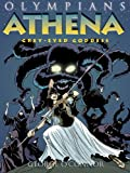 img - for Olympians: Athena: Grey-Eyed Goddess book / textbook / text book