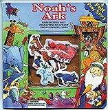 Noah's Ark (A Felt Play Storybook)