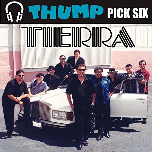 Thump Pick Six Tierra