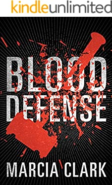 Blood Defense (Samantha Brinkman Book 1)