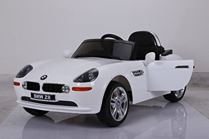 Buy Bmw Z8 White Color Car Online At Low Prices In India Amazon In