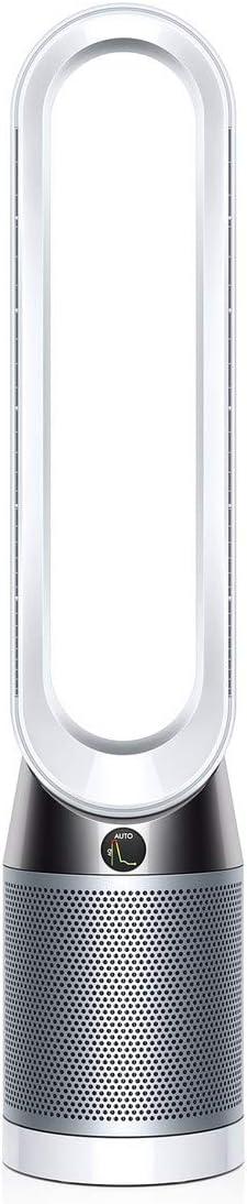 Dyson Pure Cool TP04 purificador de aire para torre, color blanco ...