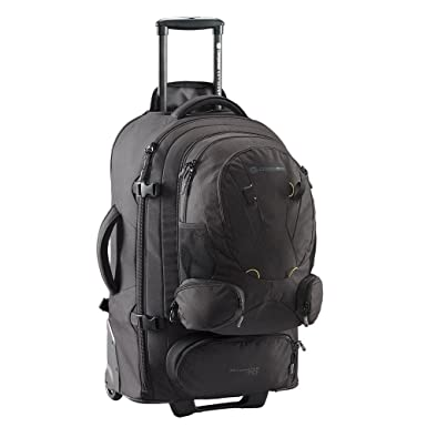 Caribee Sky master 40 Carry-on, bagage de Cabine.