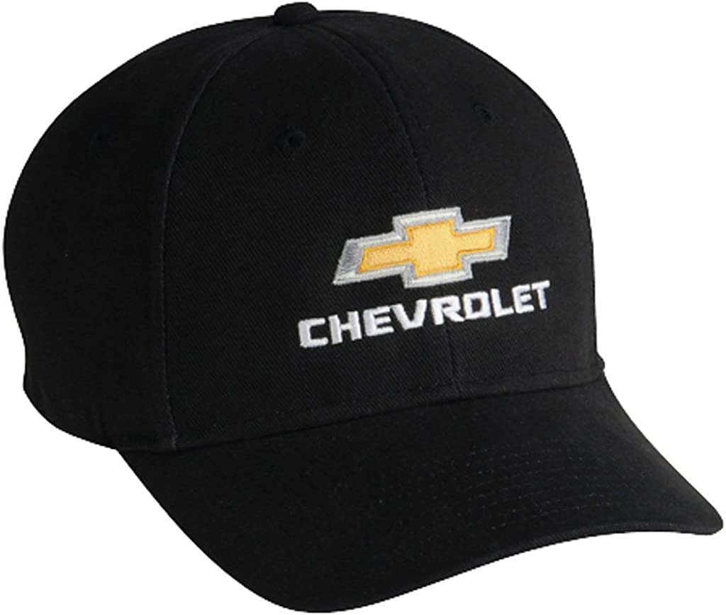 Chevrolet Black Hat