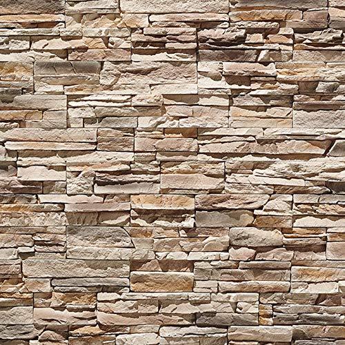 Italica Placa de paramento con aspecto de piedra natural envejecida