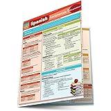 Spanish Fundamentals 1 (Quickstudy: Academic)