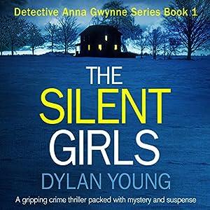 The Silent Girls Audiobook