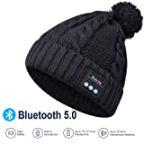 Bluetooth Beanie, Bluetooth Hat, Gift for