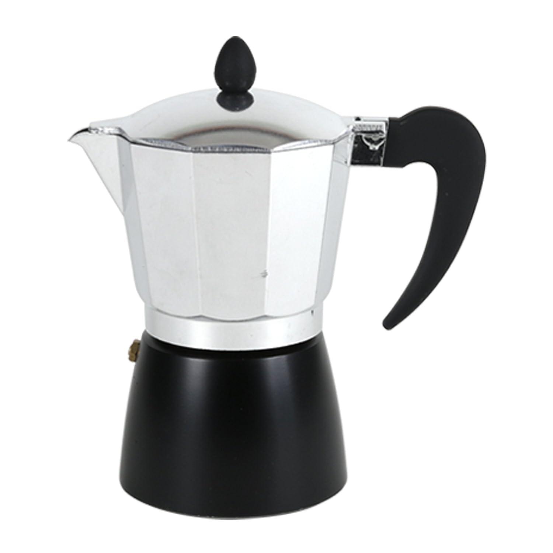 Klassica Mokka Pot Express Kaffeekocher9 Tassen