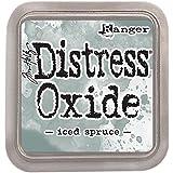 Ranger TDO56034 Tim Holtz Distress Oxides Ink Pad-Iced Spruce