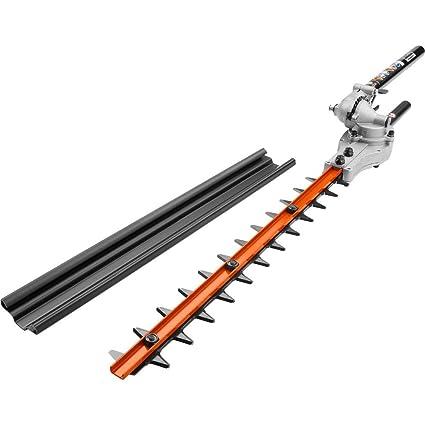 Amazon.com: Ryobi Expand-It 15 en. Accesorio para cortasetos ...