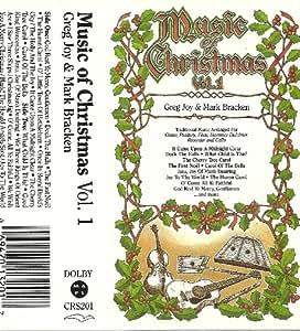 Music of Christmas Vol. 1