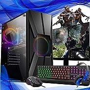 Pc Gamer Completo I7 16gb Ssd 120gb HD 1TB Placa De Video
