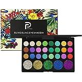 Eyeshadow Start Makers 29 Color Eyeshadow Palette Earth Warm Color Shimmer Matte Glitter Shimmer Makeup Eye Shadow Palette