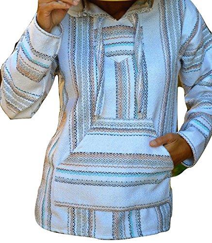 Baja-Hoodie-Native-Fiesta-Mexican-Drug-Rug-Pullover-Poncho-Sweatshirt