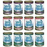 Natural Balance LID Dog Food Variety Pack 13 oz Cans: (4) Lamb Formula - (4) Beef Formula - (4) Chicken Formula (4 (12 Pack Bundle)