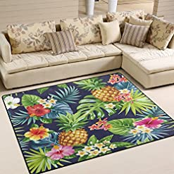 61toBD0AGhL._SS247_ Palm Tree Area Rugs and Palm Tree Runners