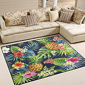 61toBD0AGhL._SS300_ Palm Tree Area Rugs and Palm Tree Runners