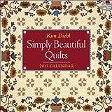 Simply Beautiful Quilts 2013 Calendar
