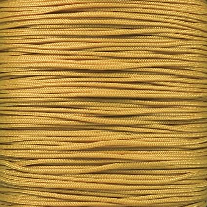 amazon com paracord planet micro 90 cord 95 type 1 cord and 275