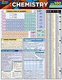 Chemistry Quizzer, BarCharts, Inc., 1423219120