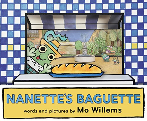 Image result for nanette's baguette