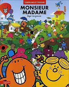 """Afficher """"Monsieur Madame"""""""