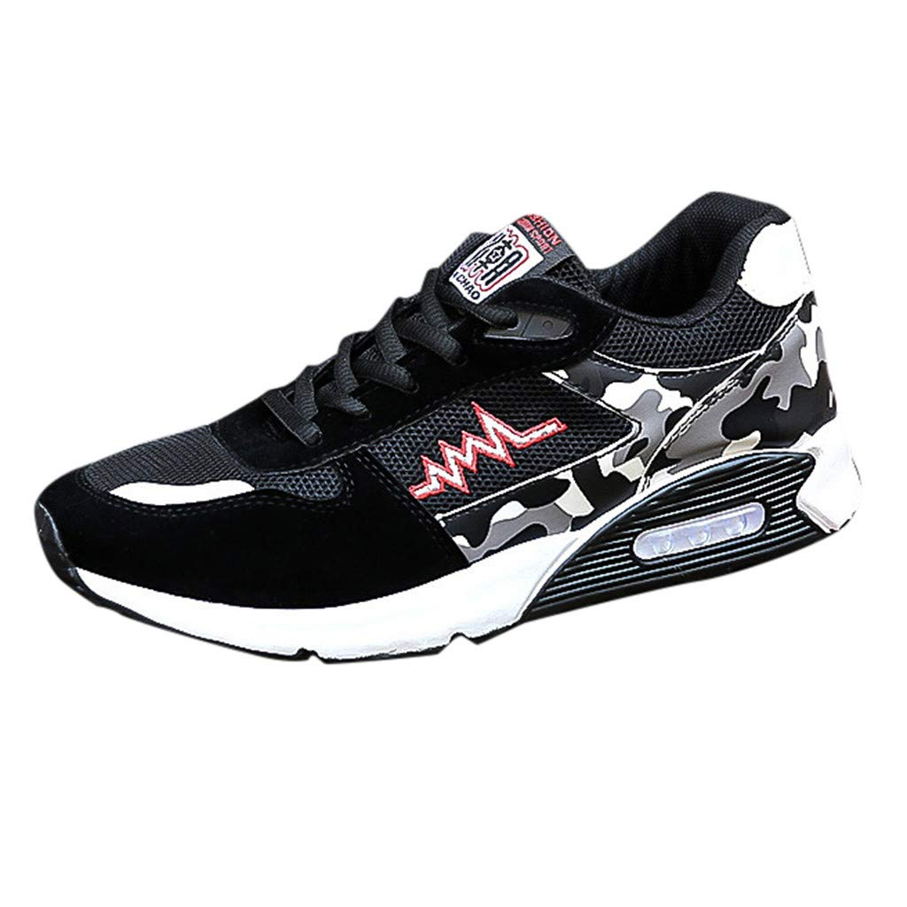 Acquista online Xmiral Scarpe Uomo Running Sneakers #19050137 miglior prezzo offerta