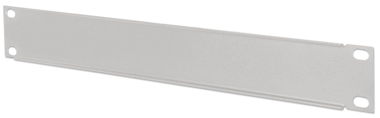 Intellinet Blindabdeckung 25, 4 cm 10' 1 HE (Verdeckt ungenutzte Bereiche in 10'-Schrä nken) Metall grau 714945 4 cm 10 1 HE (Verdeckt ungenutzte Bereiche in 10-Schrä nken) Metall grau 714945 IC Intracom Vertriebs GmbH