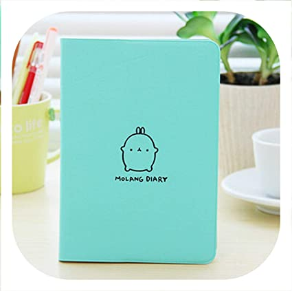 Amazon.com : Calendar Notepad Creative Cute Kawaii Cartoon ...
