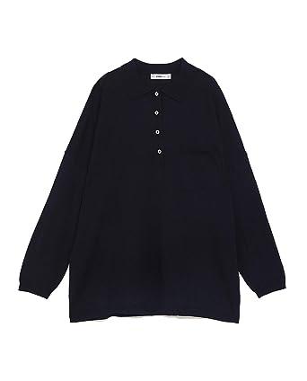 Zara - Polo - para Mujer Negro Negro (Small: Amazon.es: Ropa y ...