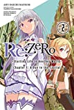 Re:ZERO, Vol. 2 - manga (Re:ZERO -Starting Life in Another World-, Chapter 1: A Day in the Capital Manga)