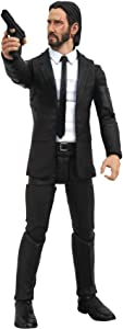DIAMOND SELECT TOYS John Wick Select Action Figure