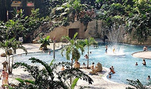 Tropical Islands Kurzurlaub in Bersteland Fun4You Erlebnisgeschenke