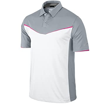 Nike Innovation Color Block Golf - Polo para Hombre (Manga Corta ...