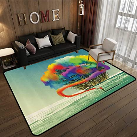 Superb Amazon Com Bath Rugs For Bathroom Non Slipfantasy Art Download Free Architecture Designs Embacsunscenecom