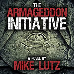 The Armageddon Initiative Audiobook