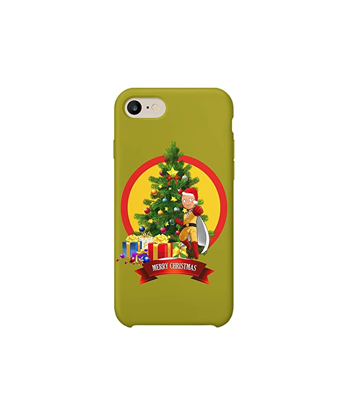 GlamourLab One Punch Man Rocking Christmas Tree Time_R4073 ...