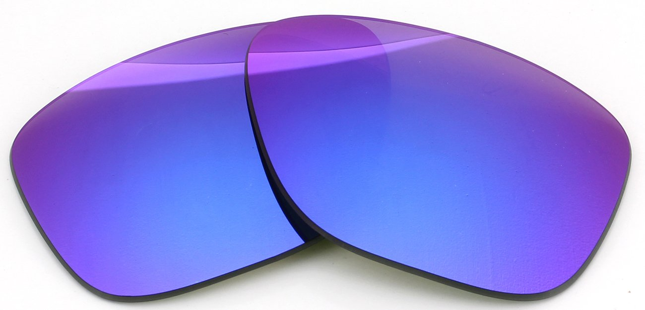 12 Colors IKON LENSES Polarized Replacement for Arnette Dibs AN4169 Sunglasses