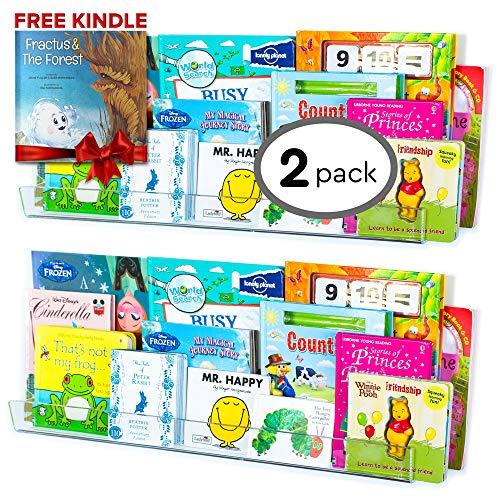 Bestselling Classroom Book Display & Storage