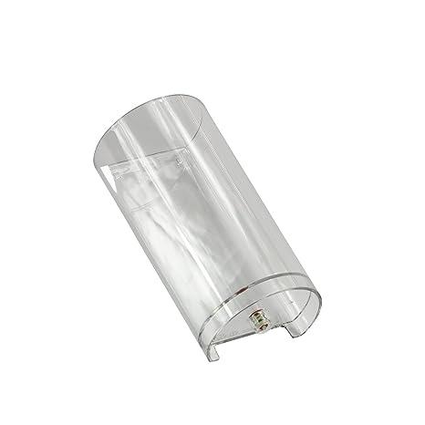 Tanque de Agua (sin Tapa) para Nespresso Krups CITIZ XN Serie, MS-
