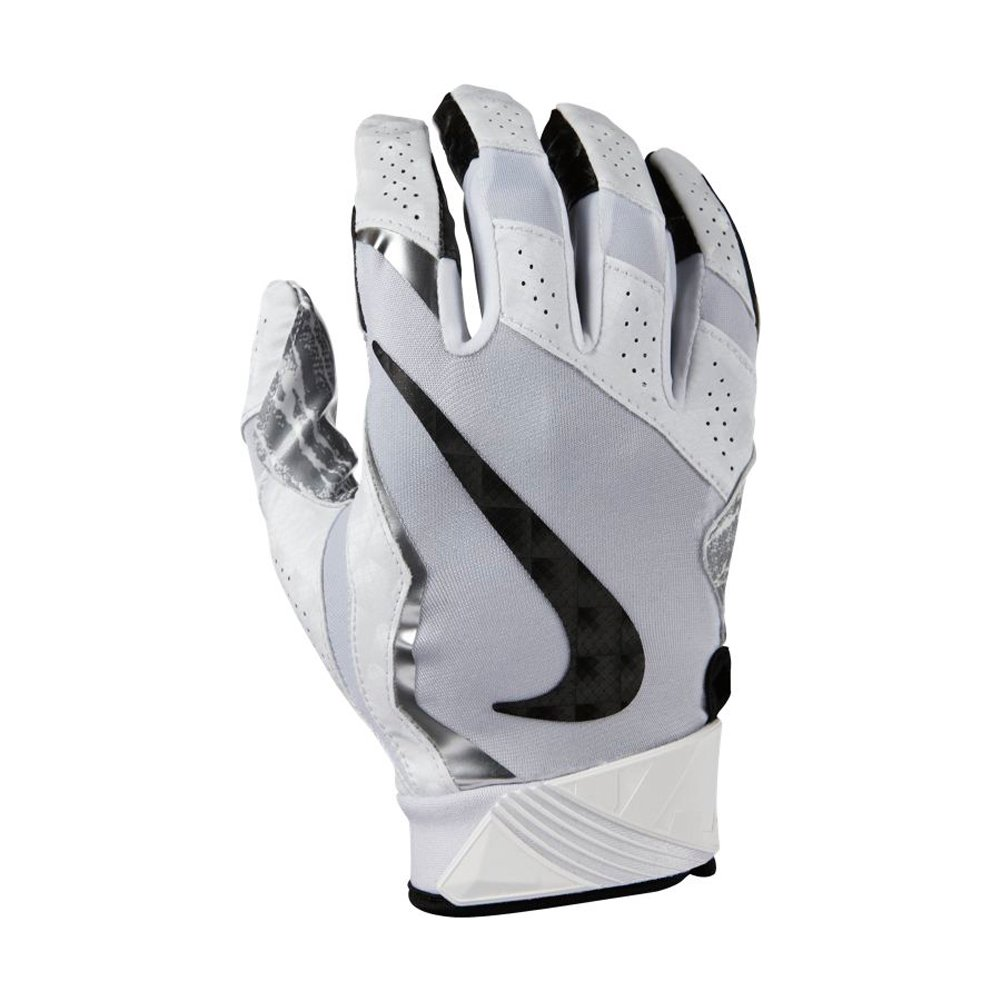 Nike Vapor Jet 4.02017ER Edition, Skill Guanti–Maroon