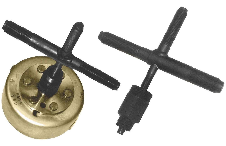 K/&L Supply 6-In-1 Cross Type Flywheel Puller 35-2210