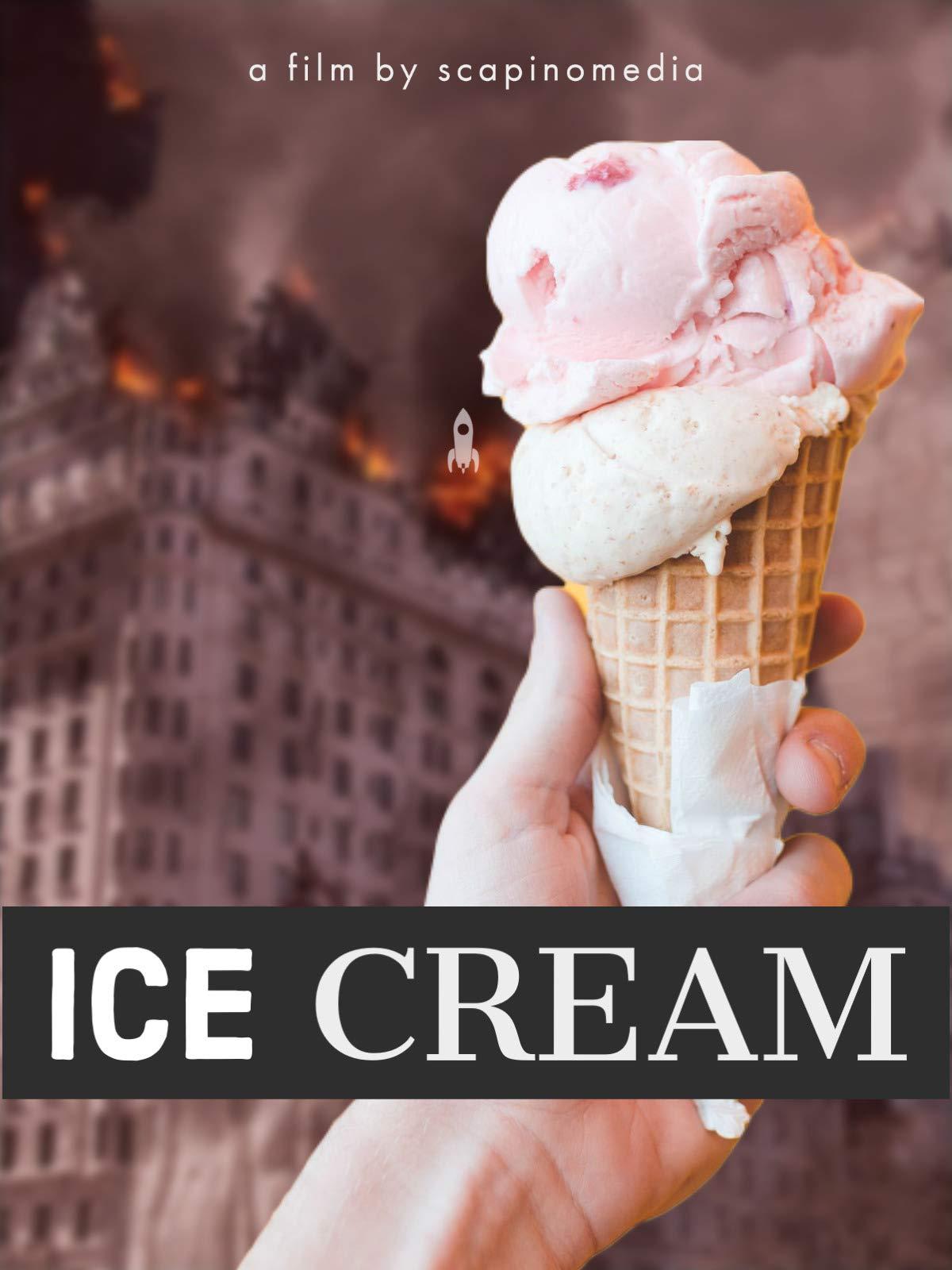 Ice Cream on Amazon Prime Video UK