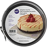 Wilton 2105-3240 Springform Pan, 6 Inch - Best Reviews Guide