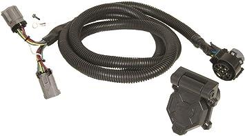 Amazon.com: Hopkins 40157 Endurance Ford 5th Wheel Wiring Kit: AutomotiveAmazon.com