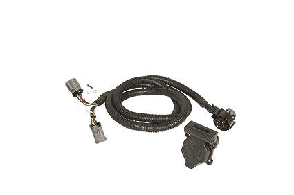 amazon com hopkins 40157 endurance 5th wheel wiring kit automotive hopkins 40157 endurance 5th wheel wiring kit