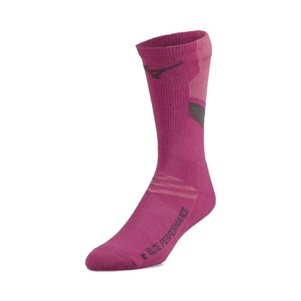 Mizuno Volleyball Runbird Crew Socks
