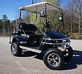 EZGO TXT/Medalist 1994-2001.5 ELECTRIC Golf Cart Drop Axl...