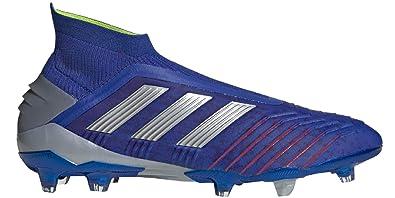 9e4763d40 Amazon.com | adidas Predator 19+ FG | Soccer